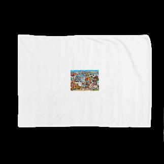 326(なかむらみつる)のサンプル Blankets
