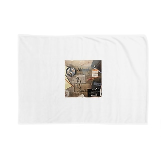 なりリバ Blankets