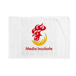 メディアインキュベートストア Blankets