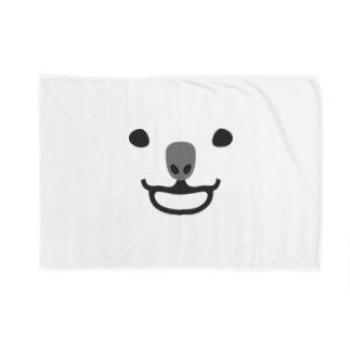 コアラ Blankets