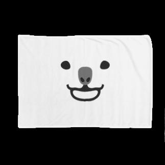犬田猫三郎のコアラ Blankets