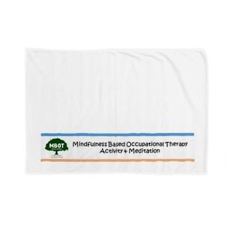 MBOT公式グッズ Blankets