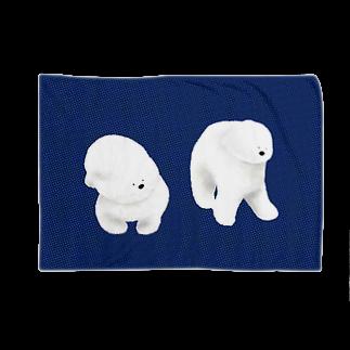 Iwabuchi Mamiの不思議なワンちゃん Blankets