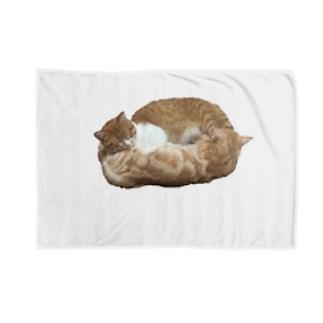 マンチカン❤️ Blankets