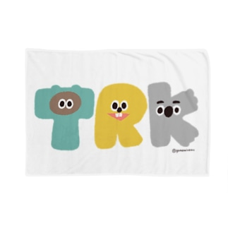 TRK Blankets