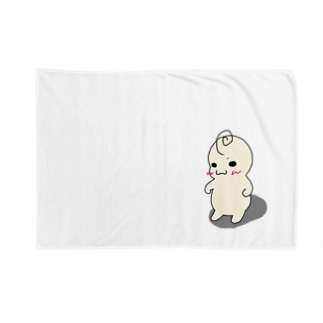 きむらうゆ(きあい) Blankets