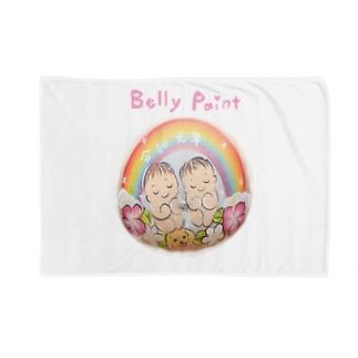 双子の赤ちゃん Blankets