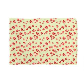 むきエビ可愛い Blankets