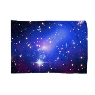 宇宙の藻屑 Blankets