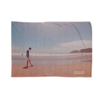 オリジナルフォト(SEA 3) Blankets