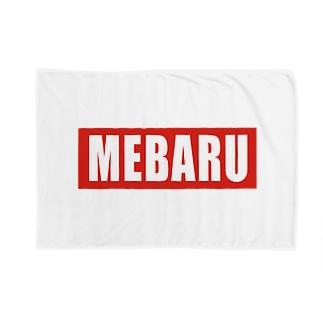 MEBARU Blankets