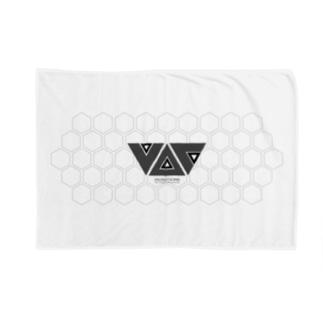 VACANCY SCANAのVAC HONEYCOME BLANKET Blankets