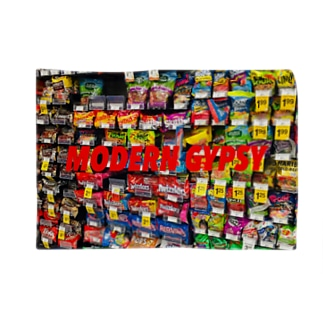 Snacks Collection Blankets