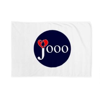 ジョーライブ ブランケット Blankets