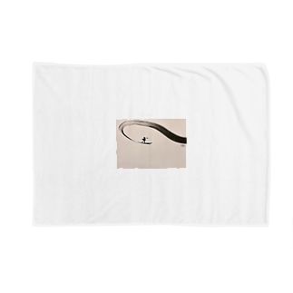 筆波 Blankets
