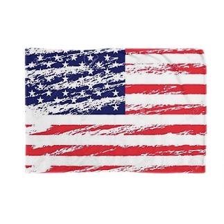 アメリカスタイル2 Blankets