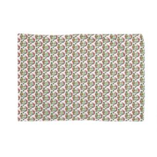 トロピカル モルモット Blankets