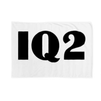 IQ2 Blankets