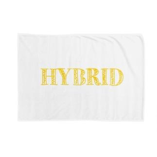 HYBRID系 Blankets