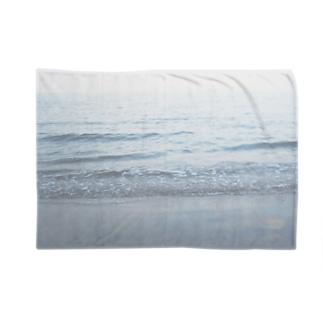約束の海 Blankets