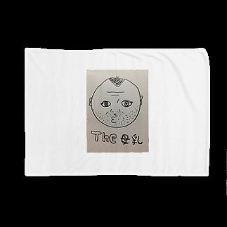 うんちょすショップのThe母乳 Blankets