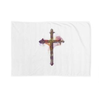 cross Blankets