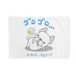 フレブルの休日 日本語バージョン Blankets