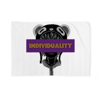 Individuality Blankets