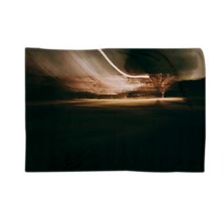 宇宙との交信 Blankets