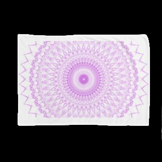 Miracke Happy Bareのスピリチュアルの世界 Blankets