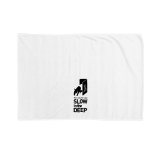 SLOW in the DEEP公式グッズ Blankets