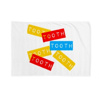 tooth Blankets