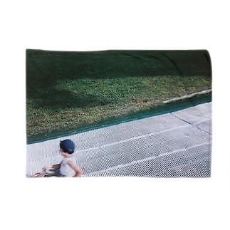 池田-あねきち Blankets