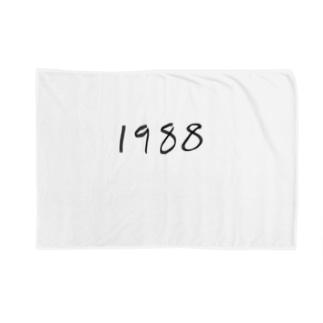 1988 Blankets