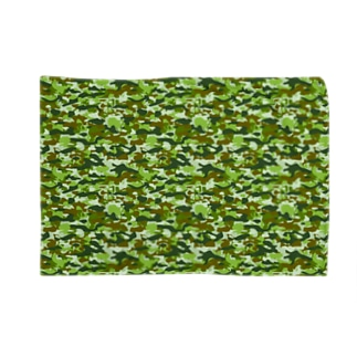 CAMOUFLAGE_FB_2 Blankets