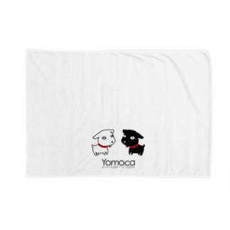 Yomoca (よもか) Blankets