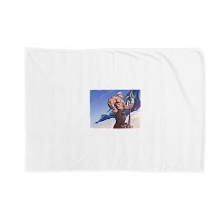 leonheart Blankets
