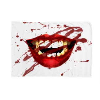 バンパイア - 血を求めて - Blankets