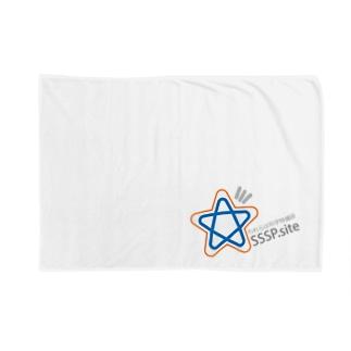 われらは科学特撮研 SSSP.site Blankets
