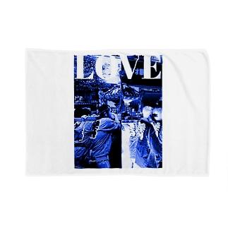 神輿その3 Blankets