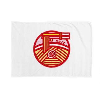 パ紋No.3378 スミノフ Blankets