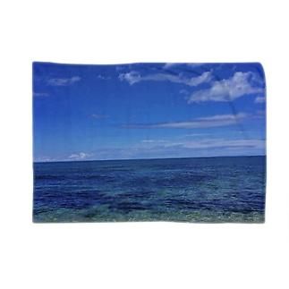 笹川流れの海 𓇼𓆡𓆉  Blankets