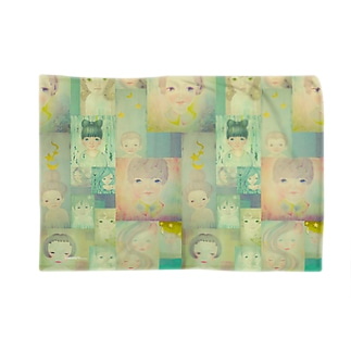 child story(cococolorココカラー) Blankets