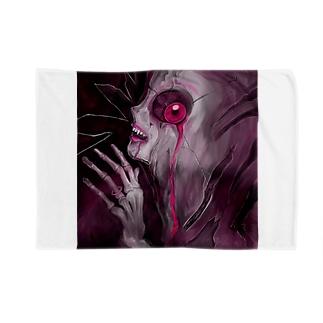 病理カプリチオ Blankets