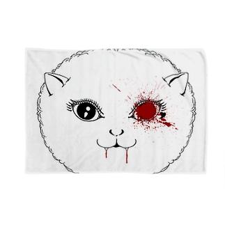 バンパイア猫 Blankets