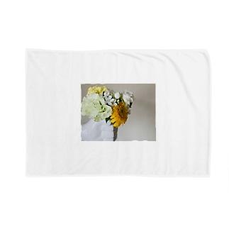 片手に花束 Blankets