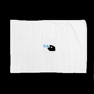 animalsのfish Blankets