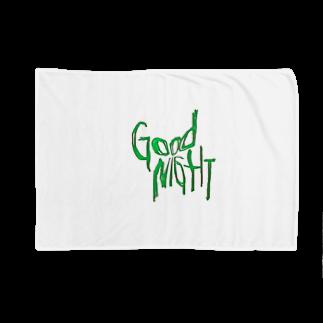 パリンキーズのぐんない Blankets