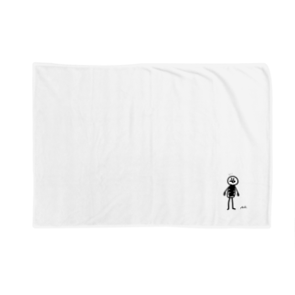 kbyk1_のにこまる Blankets