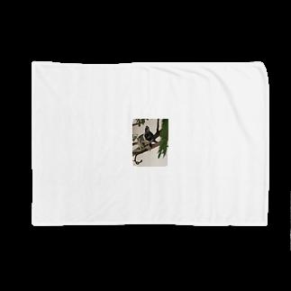 Avril_BushbabyのAvril 携帯ケース Blankets